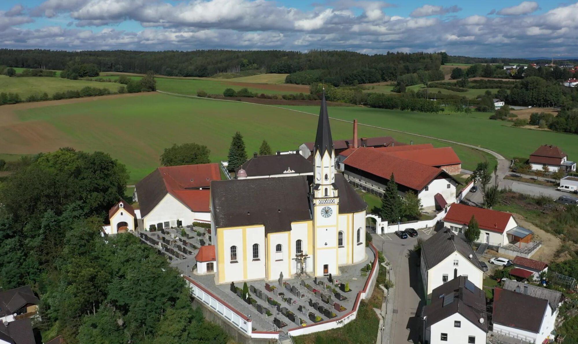 Pfarreiengemeinschaft Pfaffenberg, Ascholtshausen und Holztraubach